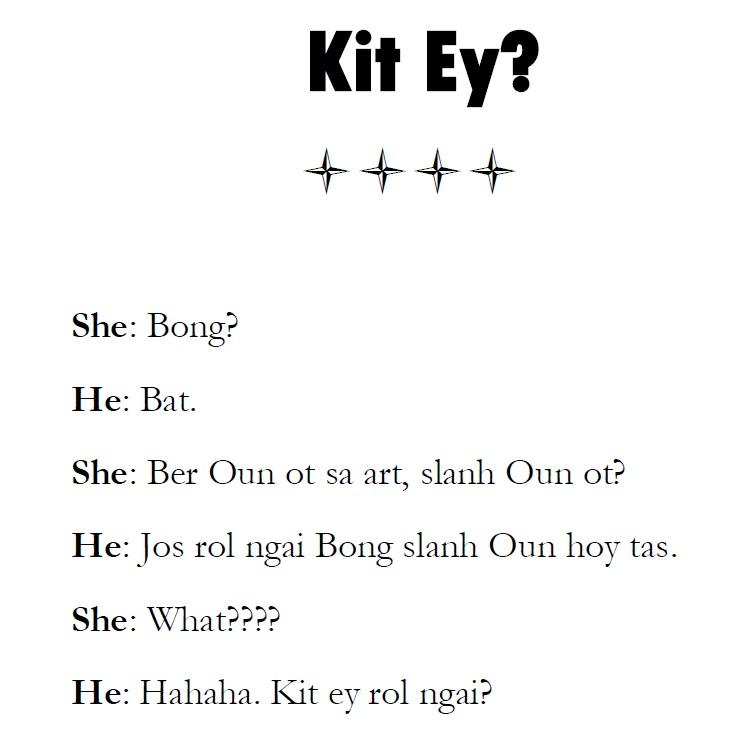 romanization of Khmer